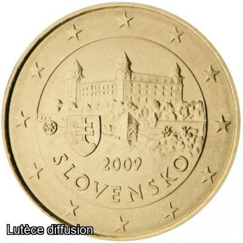 10 centimes Slovaquie (Ref312627)